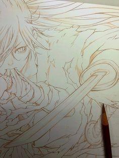 Anime Chibi, Manga Anime, Anime Art, Anime Sketch, Sketch Art, Computer Animation, Manhwa, Bishounen, Shounen Ai