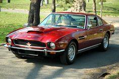 1977 Aston Martin Vantage V8