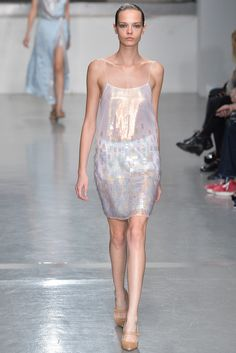 Richard Nicoll Spring 2015 Ready-to-Wear - Collection - Gallery - Look 2 - Style.com