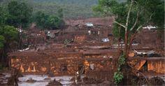 """Gama Livre: Brasil: Desastre ecológico em Mariana provocado [...] O rio levou uma punhalada, mas nós vamos recuperá-lo"""", lutando, com projetos de recuperação ambiental para reverter isso.  A morte do Vale começou muito antes disso. Eu venho presenciando, há décadas, essa situação. A maioria dos pequenos e médios rios da Bacia, com a seca deste ano, já não correram.  Nós temos o Vale mais degradado do Brasil, com só 0,5% de cobertura florestal.  Está morrendo numa velocidade incrível."""