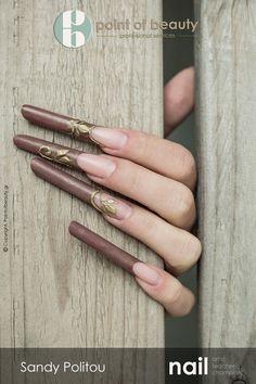 a new world of extensions Nail Design, Nailart, Artist, Beauty, Nail Desings, Artists, Nail Designs, Beauty Illustration, Nail Organization