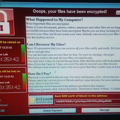 How to #Secure Your Desktop & PC from #Ransomware #Attacks