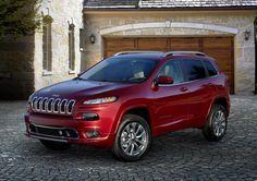 Fiat Chrysler recalls million US cars Jeep Grand Cherokee, Grand Cherokee Overland, Jeep Cherokee Limited, Chrysler Dodge Jeep, Jeep Dodge, Best Gas Mileage, 2016 Jeep, Cool Jeeps, Us Cars