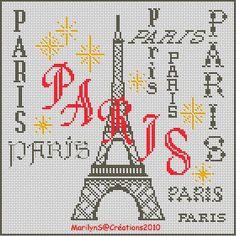 France / Paris / Tour Eiffel (grille gratuite)