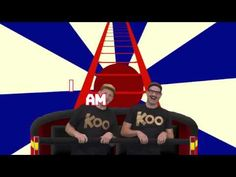 Rollercoaster - Can be done in wheelchair. #1 popular song/activity on www.gonoodle.com (2014-15)