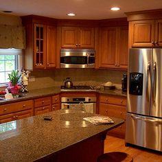 Superb KITCHENS | Glenwood Kitchens USA