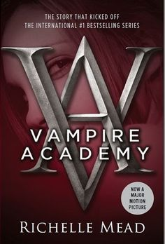 "Review for ""The Vampire Academy"" - Reading to Distraction"