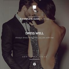 The Perfect Gentleman Gentleman Rules, True Gentleman, Gentleman Style, 21st Dresses, Nice Dresses, Gentlemens Guide, Men Quotes, Fashion Quotes, Real Man