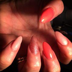 Halloween nails Shellac, Halloween Nails, Overlay, Acrylic Nails, Beauty, Overlays, Acrylics, Acrylic Nail Art, Beauty Illustration