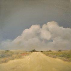 Dune Rd by Amanda Kavanagh