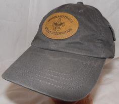 the latest 31d75 b17fc Boys Scouts Woodland Trails Scout Reservation Side Pocket Hat Baseball Cap   Vitronic  BaseballCap Hats