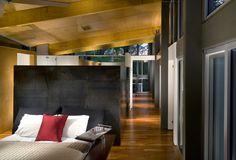 Strickland-Ferris Residence / Frank Harmon Architect PA