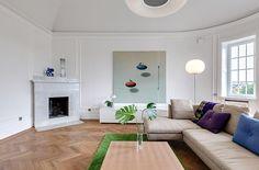 Skeppsholmen Fastighetsmäkleri Sotheby's International Realty - Premiumklass med sex terrasser