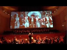 Pirates of the Caribbean: Dead Man's Chest - 21st Century Symphony Orchestra & Chorus - Ludwig Wicki