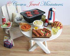 Hotdogs by IGMA Artisan Robin Brady-Boxwell