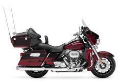 #Harley-DavidsonFLHTCUSE6 CVO Ultra Classic ...