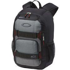 Oakley - Oakley Backpack - Enduro 22 - Black - One Size