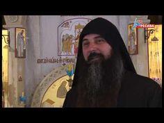 Duhovni razgovor sa ocem Jovanom, Manastir Lesje, novembar 2019
