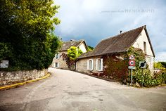 road to giverny
