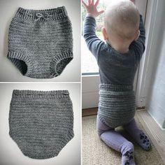 Så er opskriften på basisbloomers endelig tilgængelig i alle størrelser fra 0-2 år, og jeg er drøn spændt over det! find den ganske gratis på www.denæreting.dk, der er også et link i min bio. Tøv endelig ikke med at dele jeres resultater under #denæretingdk Rigtig god hæklelyst! #hækle #hæklettilbaby #bloomers #crochetbloomers #minimode #babytøj #crochet #handmade #håndlavet