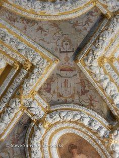 Palazzo Ducale Venice-24.jpg | Sansovino's Golden Staircase | Flickr