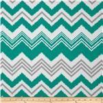 Premier Prints Indoor/Outdoor Michelle Pacific - Discount Designer Fabric - Fabric.com