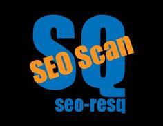 SEO Scans by seo-resq.
