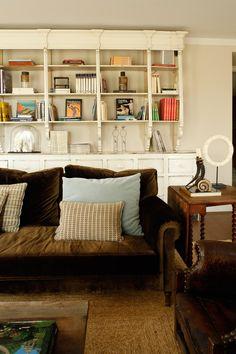 Isabel Lopez, Spanish Interior, Cabin Loft, Interior And Exterior, Interior Design, Parisian Apartment, Beautiful Space, Decoration, Design Projects