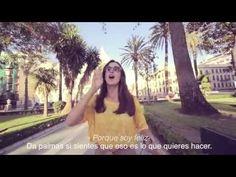 Spanish Sign Language music video. Happy - Lengua de Signos Española - IES Abyla Tags: signlanguagecorner.blogspot.com, Sign  Language  Corner ,  Spanish Sign  Language, music for the deaf, interpretation, learning signs.