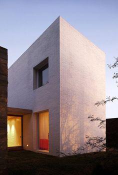 Yucatan House by Isay Weinfeld   DesignRulz.com