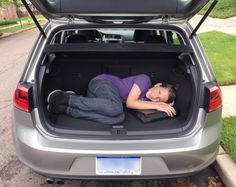 2016 Volkswagen Golf Review: Zippy And Fun For Small Families | She Buys Cars