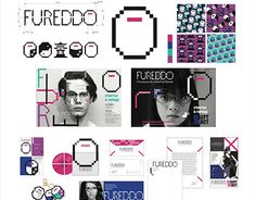 "Check out new work on my @Behance portfolio: ""Rebranding for German brand FUREDDO,"" http://be.net/gallery/64910679/Rebranding-for-German-brand-FUREDDO"