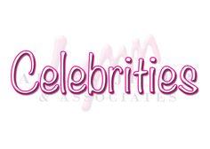 Celebrities Board Header