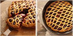 My favorite cherry pie.