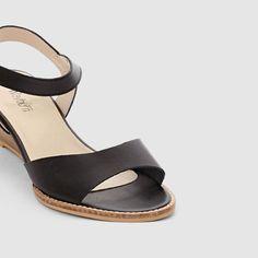 Sandales confort+++