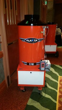 ALKOTA Conference Water Heater