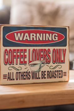 Are you a must-have-coffee person?