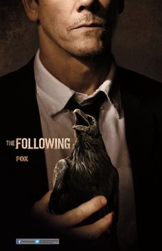 The Following - Graphis