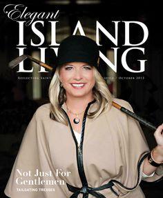 Elle Smith Photography. ElegantIslandLiving.net. Elegant Island Living Magazine. www.ellesmithphotogrphy.com.Lynn Love. McGladdery Classic. ...