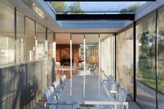 Gallery - Schulman Home and Studio / Lorcan O'Herlihy Architects - 8