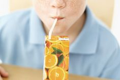 Is Fruit Juice Just Another Sugary Drink? - Food & Nutrition Magazine - May-June 2015