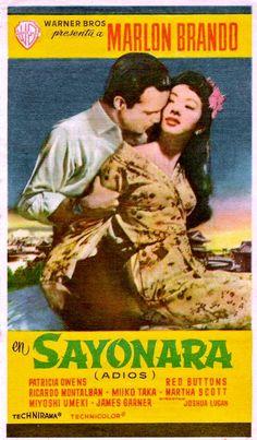 1957 - Sayonara - tt0050933
