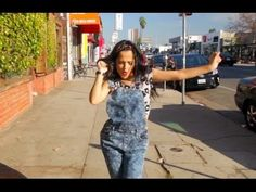 <3 Becky.G. is 'Happy' ~ YouTube & 'OnAir w