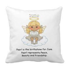 June Birthstone Angel Blonde Throw Pillows  http://www.zazzle.com/june_birthstone_angel_blonde_throw_pillows-189850695360423495?rf=238631258595245556