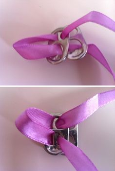Pop Tab Bracelet, Bracelet Making, Jewelry Making, Friendship Bracelets Designs, Bracelet Designs, Beaded Crafts, Ribbon Crafts, Ring Crafts, Jewelry Crafts