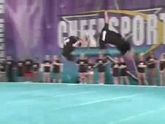 So You Think You Can Tumble Exhibition (Amazing Tumbling) I could watch this for hours!