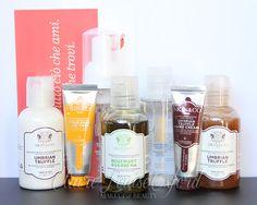 Beauty Box, My Beauty, Spoiler, Oxford, Verbena, Html, Soap, Bottle, Makeup