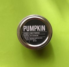 Pumpkin Candle, Gifts, Home Decor, Candles,Fall Candle, Halloween Candle