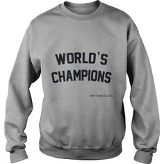 Worlds Champions TShirt #gift #ideas #Popular #Everything #Videos #Shop #Animals #pets #Architecture #Art #Cars #motorcycles #Celebrities #DIY #crafts #Design #Education #Entertainment #Food #drink #Gardening #Geek #Hair #beauty #Health #fitness #History #Holidays #events #Home decor #Humor #Illustrations #posters #Kids #parenting #Men #Outdoors #Photography #Products #Quotes #Science #nature #Sports #Tattoos #Technology #Travel #Weddings #Women