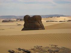 Sahara- Algeria